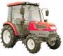 Tracteurs de 35 à 60 cv