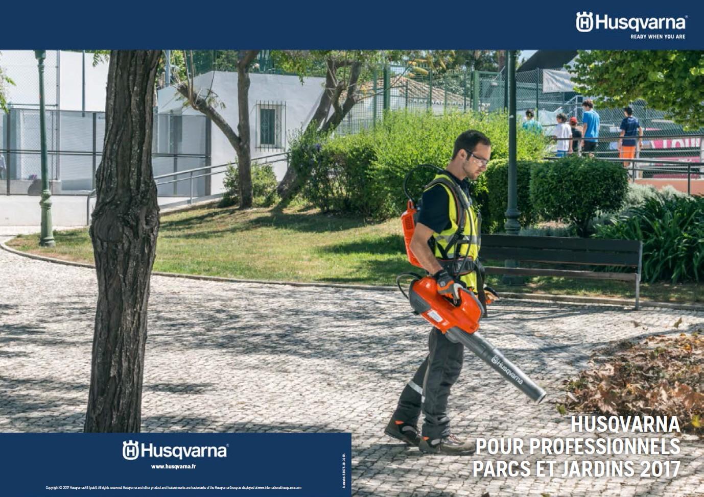 Catalogue PRO HVA